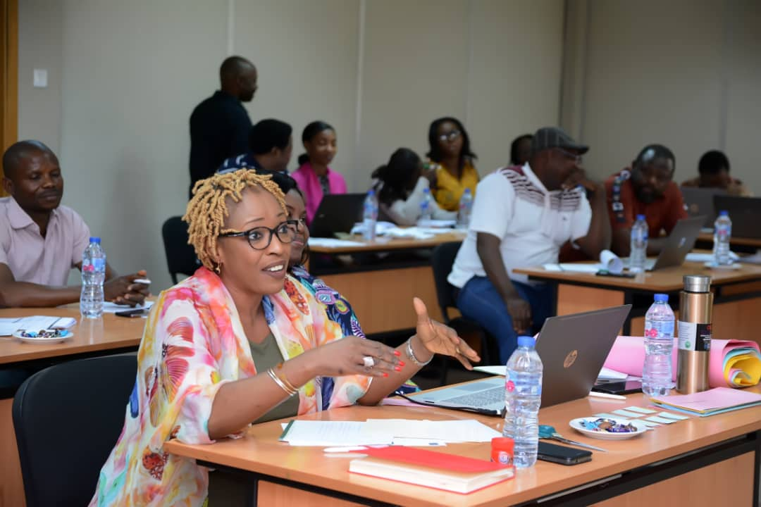 NNF Continues to Provide Administrative Support To Discovery Learning Alliance Projects in Nigeria